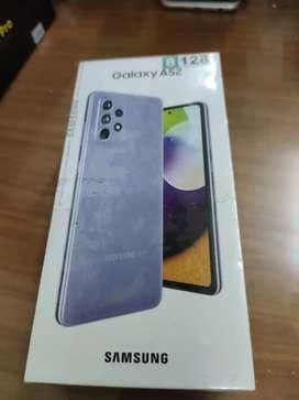 Samsung a52 ram 8/128 garansi resmi