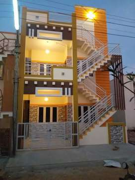 20*30 Newly build House Sale Ground and first floor