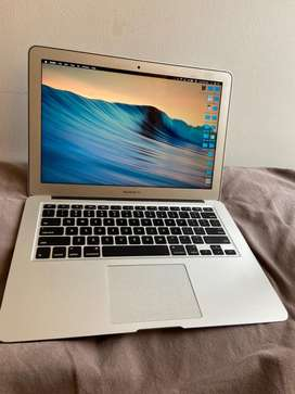 MACBOOK AIR -2017  (256GB) — In perfect condition