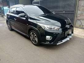 Like New! Toyota New Yaris TRD Heykers 2018 /2017 MT tt Jazz 2016 HRV