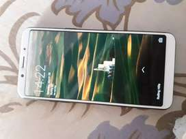 Oppo F5 4.gb 64.gb exchange possible