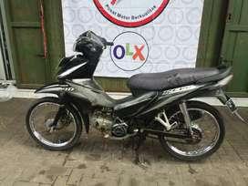 Revo 110 Wheel 2009 (Raharja Motor)