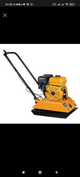Compactor for rent