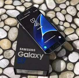Galaxy  S7 flat sein