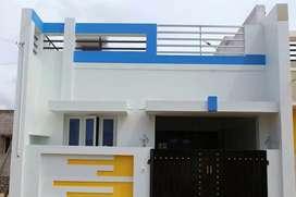 Tuticorin Miller Puram Vikasa Near 2 Bhk Individual House for Rent