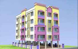 very good quality Construction for New Flats for Sale at Madhurawada