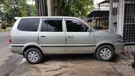 Toyota Kijang LSX Diesel mt 2003