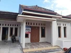 Rumah Murah Bangunan Baru Kota Bandar Lampung.