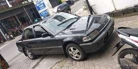 Honda civic LX 89