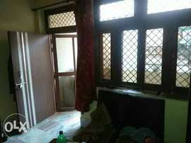 Separate portion with let bath kitchen balcony in shuklaganj