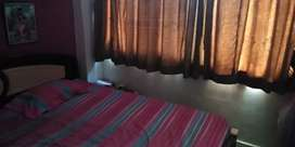 2 BHK flat at a sell in a very good and well furnished condition