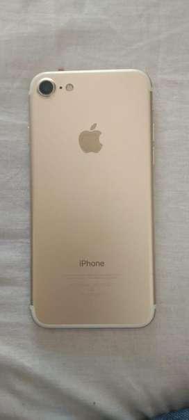 i phone 7 GB 32