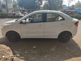 Ford Figo Aspire 2016 Diesel Good Condition and well maintained.