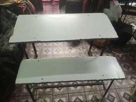 Sutdy table set (13 pair)