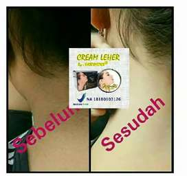 Cream Leher by Shcosmetics