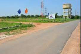 Open Layouts are availabale At boyapalem