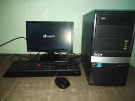 Windows 7 computer for sale