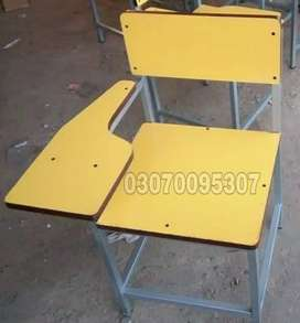 students chairs available
