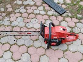 Chain saw for sale