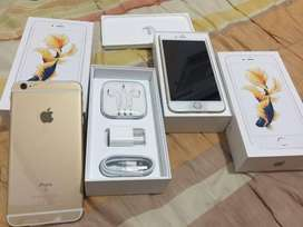 iPhone 6s plus available