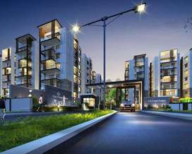 3 BHK Flats for Sale in Northface Grandeur at Gollapudi, Vijayawada