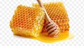 100% Pure Honey on sale