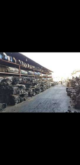 All type of engine available