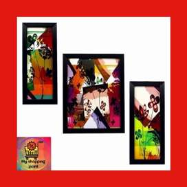 Wall painting(set of 3)