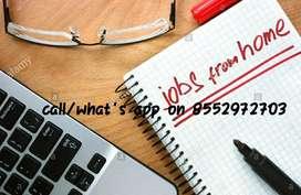 Vacancies for online job
