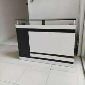 Meja Kasir/Receptionis RF0111