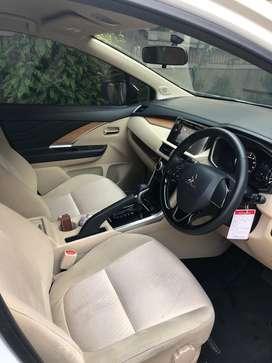 Dijual Mitsubishi Xpander Ultimate 2018