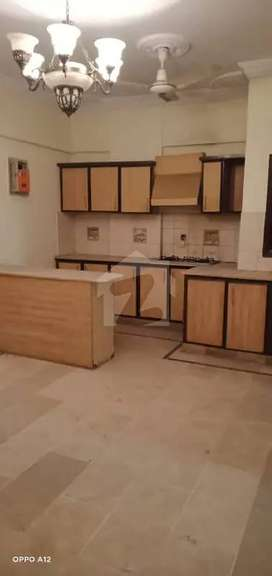 Apartment For Sale In Nishat Commercial Phase 6