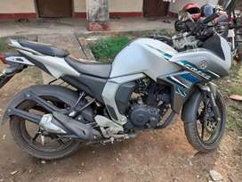 I want to  sell my fzs