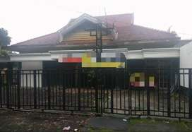 Rumah Sewa Harga Murah Lokasi Dekat Jalan Besar Pusat Kota Malang