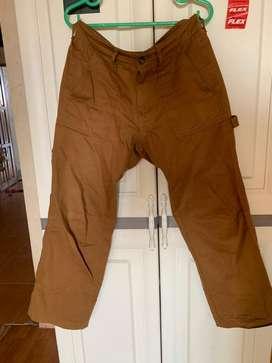Jackhammer workpants size 30