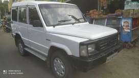 Tata Sumo Delux, 1997, Diesel