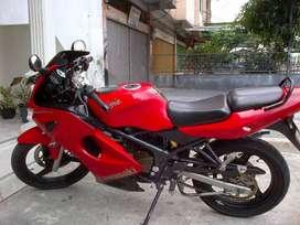 Ninja RR 150cc .