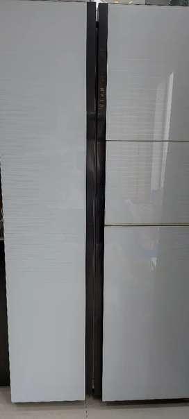 Samsung Side by Side 591 LTR