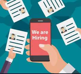 Looking for a job opportunity in MNC , We are hiring rightaway