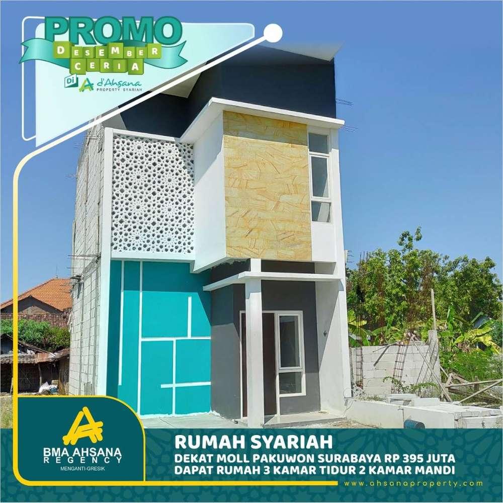 rumah minimalis surabaya barat