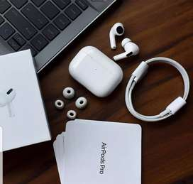 Apple airpods pro / airpods 2,Samsung buds seal packed premium qualitt