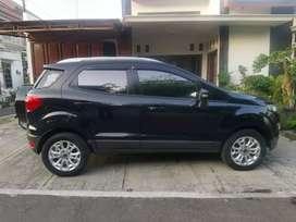 Dijual Ford EcoSport 1.5 Titanium Hitam 2014