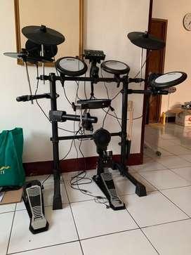 Drum Elektrik Aroma TDX 16S