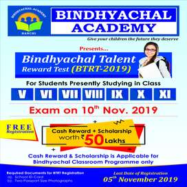 History Teacher for a Coaching institute