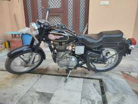 Bullet standard 2011 model perfect condition