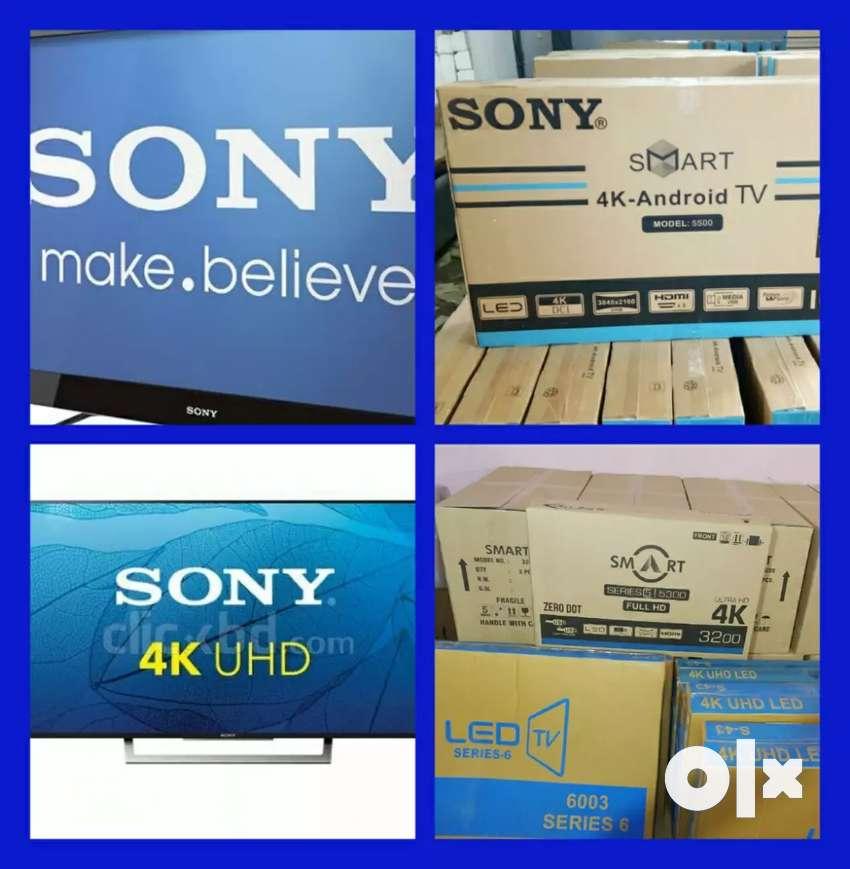 """SONY IMPORTED LED TV 24""""6️⃣4️⃣9️⃣9️⃣ 32""""8️⃣9️⃣9️⃣9️⃣ ONWARDS 24""""-55"""" 0"""