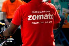 Food Delivery Jobs In Madurai / No Target / Boys & Girls Required