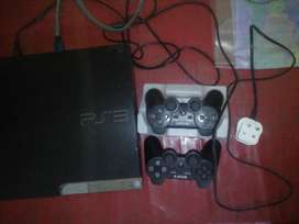 Ps3 with branded led (PlayStation 3)