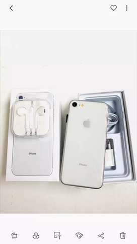iPhone 8 in new condition