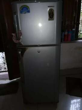 Samsung double door fridge